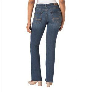 Levi Strauss & Co Signature Modern Boot Cut Jean